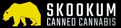 Skookum Canned Cannabis Logo