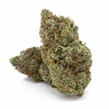 Glitter Apple Skookum Craft Cannabis, Small Batch BC Bud